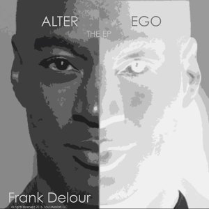 Alter Ego - EP