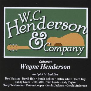 W. C. Henderson & Company - HH-107