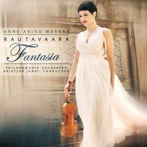 Rautavaara: Fantasia