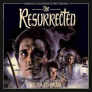 The Resurrected (Original Soundtrack Recording)