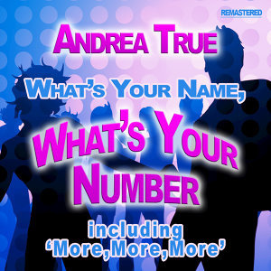 What's Your Name What's Your Number