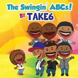 The Swingin' ABCs!