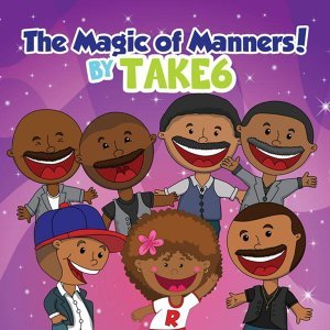 The Magic of Manners!