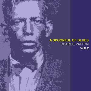 A Spoonful Blues  Vol 2