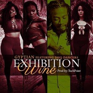 Exhibition Wine (Radio Edit) [feat. Dhq Dancers]