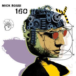 Rossi: 160