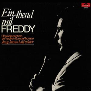 Ein Abend mit Freddy - Live