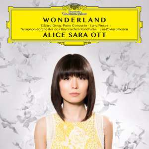 Wonderland - Edvard Grieg: Piano Concerto, Lyric Pieces