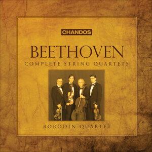Beethoven, L. Van: String Quartets (Complete)