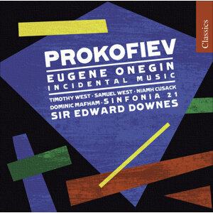 Prokofiev, S.: Eugene Onegin