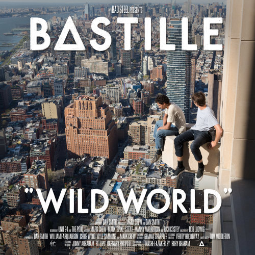 Wild World - Complete Edition