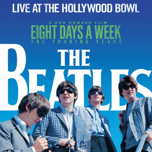 Live At The Hollywood Bowl (一週八天的歲月:披頭時代電影原聲帶)