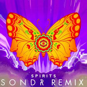 Spirits - Sondr Remix