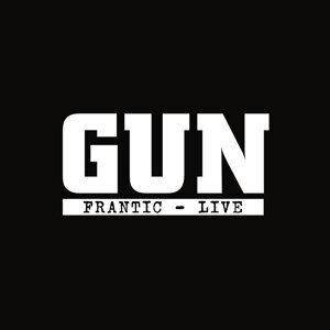 Frantic - Live