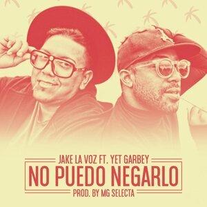 No Puedo Negarlo (feat. Yet Garbey)