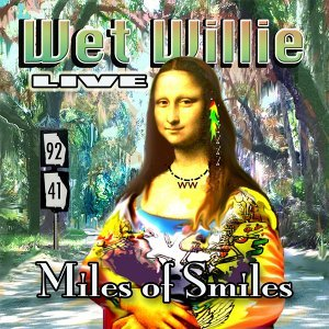 Miles of Smiles (Live)