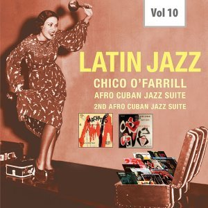 Latin Jazz, Vol. 10