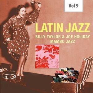 Latin Jazz, Vol. 9