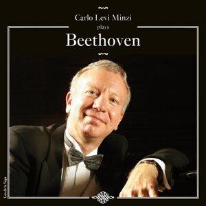 Carlo Levi Minzi Plays Beethoven