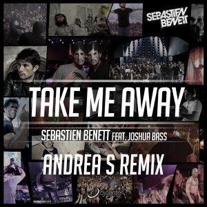 Take Me Away - Andrea S Remix