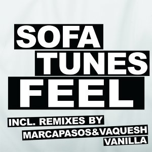 Feel - Remixes
