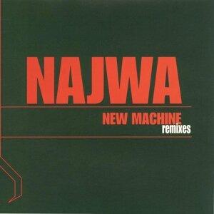 New Machine - Remixes