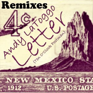 Letter (Ten O'clock Postman) - Remixes
