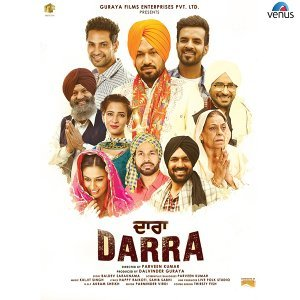 Darra - Original Motion Picture Soundtrack