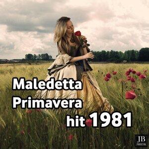 Maledetta primavera - Hit 1981