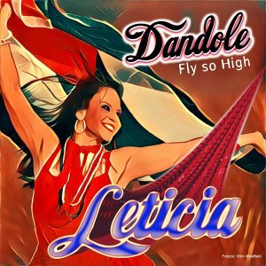 Dandole - Fly So High