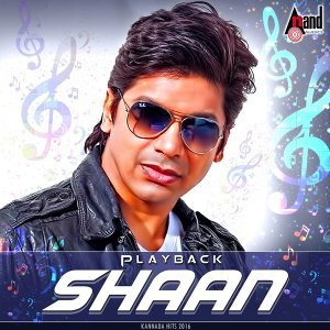 Play Back Shaan - Kananda Hits 2016