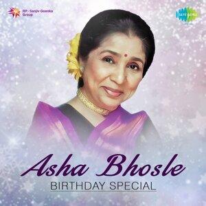 Asha Bhosle - Birthday Special