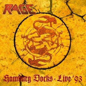 Hamburg Docks (Live '93) - Remastered