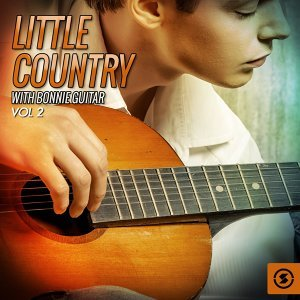 Little Country with Bonnie Guitar, Vol. 2