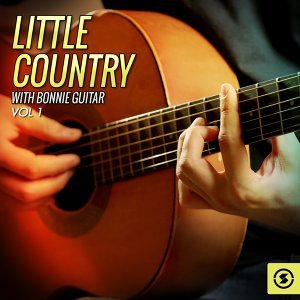 Little Country with Bonnie Guitar, Vol. 1