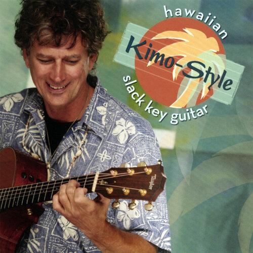 Hawaiian Slack Key Guitar-Kimo Style