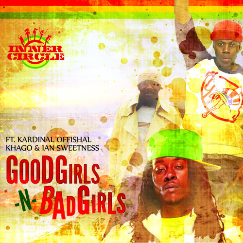 Good Girls -N- Bad Girls - Single