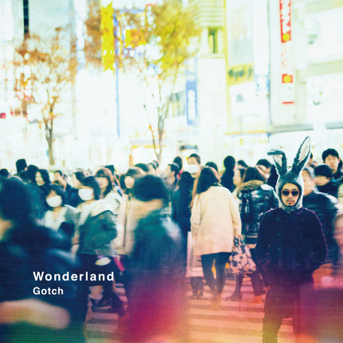 Wonderland/不思議の国 (Wonderland)