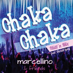 Chaka Chaka Hütt'n Mix