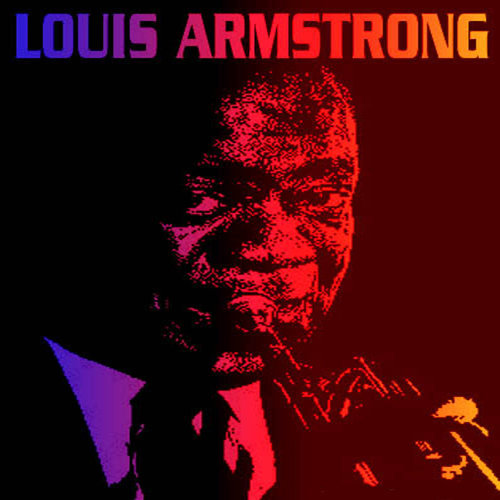 What A Wonderful World Lyrics Louis Armstrong Kkbox