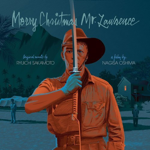 Merry Christmas Mr. Lawrence (Original Motion Picture Soundtrack)