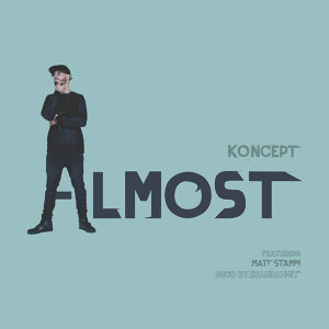 Almost (feat. Matt Stamm)