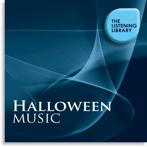 Halloween Music - The Listening Library
