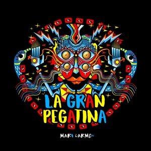 Mari Carmen - La Gran Pegatina - Live 2016