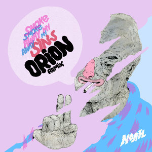 Smoke Away My Sins - O R I O N Remix