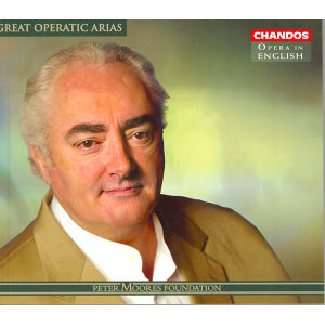 Great Operatic Arias (Sung in English), Vol. 14 - Dennis O'Neill