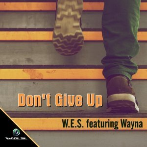 Don't Give Up (feat. Wayna)