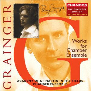 Grainger: Grainger Edition, Vol. 13: Works for Chamber Ensemble