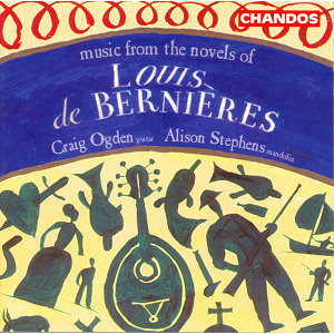 Captain Corelli's Mandolin: Music From the Novels of Louis De Bernieres