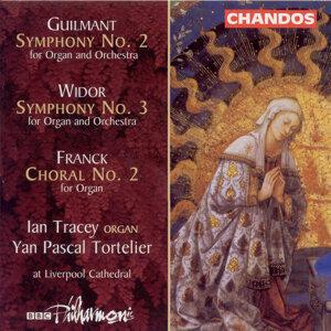 Guilmant: Organ Symphony No. 2 / Widor: Organ Symphony No. 3 / Franck: Choral No. 2